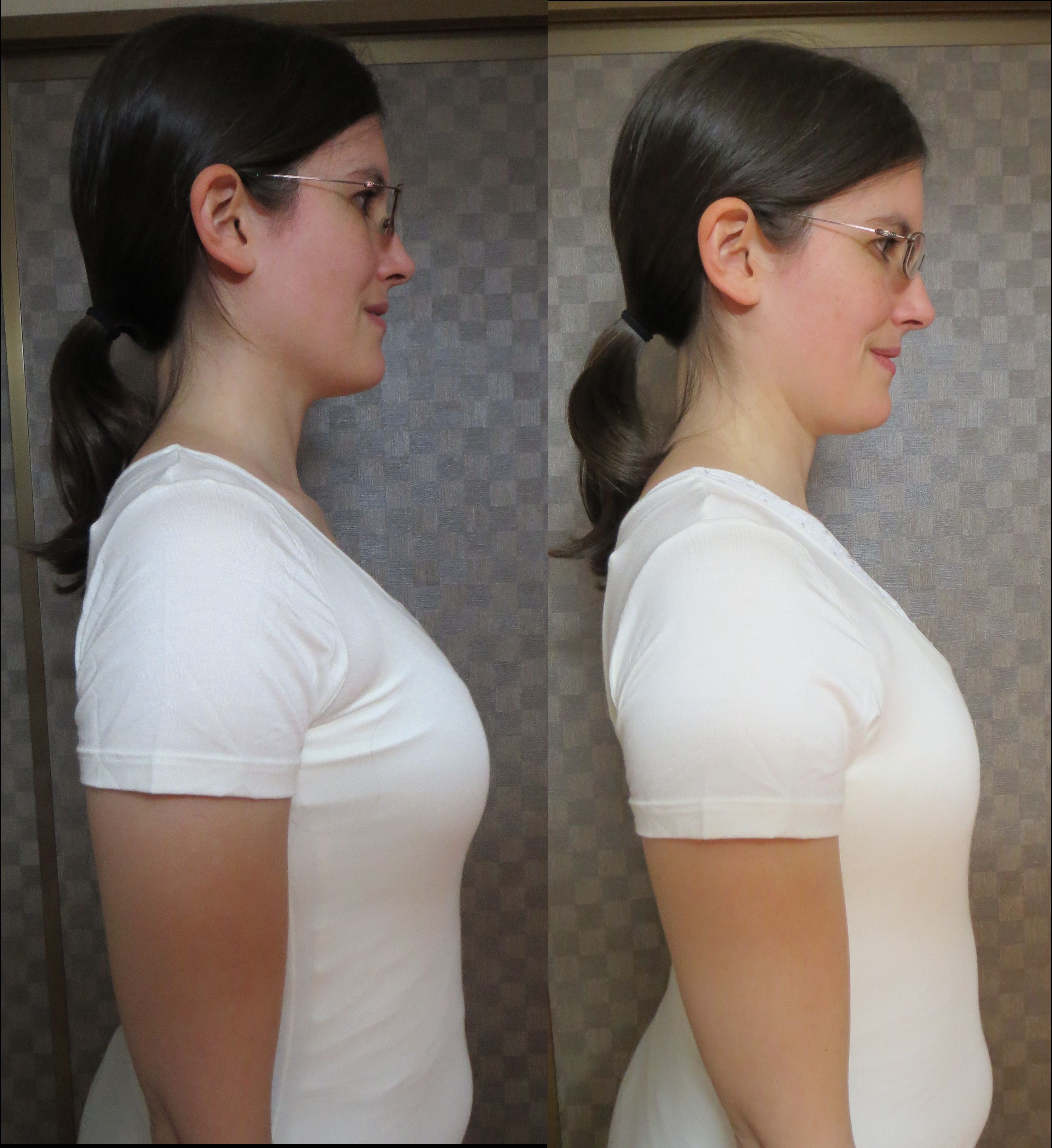 sports bra vs regular bra