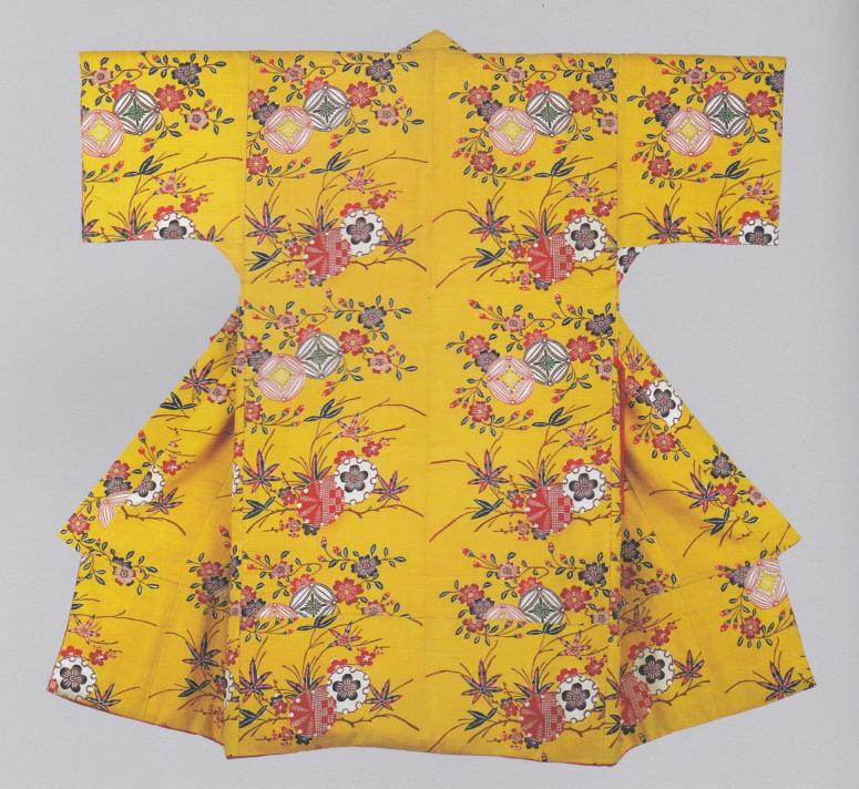 okinawa kimono